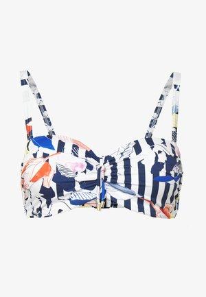 Bikini top - hello sailor