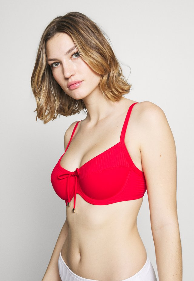 Bikini-Top - scarlett
