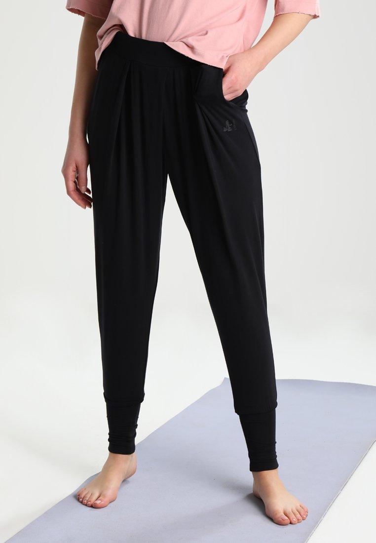 Curare Yogawear - Træningsbukser - black