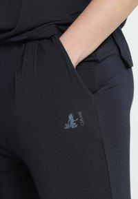 Curare Yogawear - ONEPIECE  - Trainingsanzug - midnight blue - 6