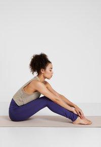 Curare Yogawear - LEGGINGS - Tights - indigo blue - 4