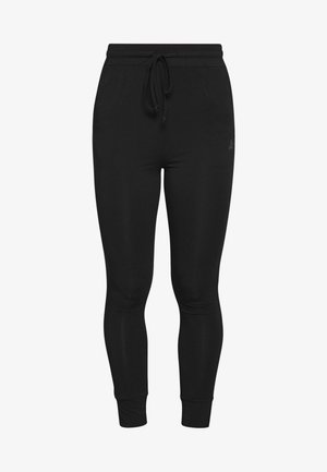LONG PANTS - Pantalon de survêtement - black