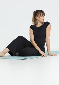 Curare Yogawear - JUMPSUIT - Tracksuit - midnight blue - 1