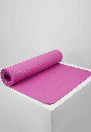 YOGAMAT - Fitness/jóga - pink