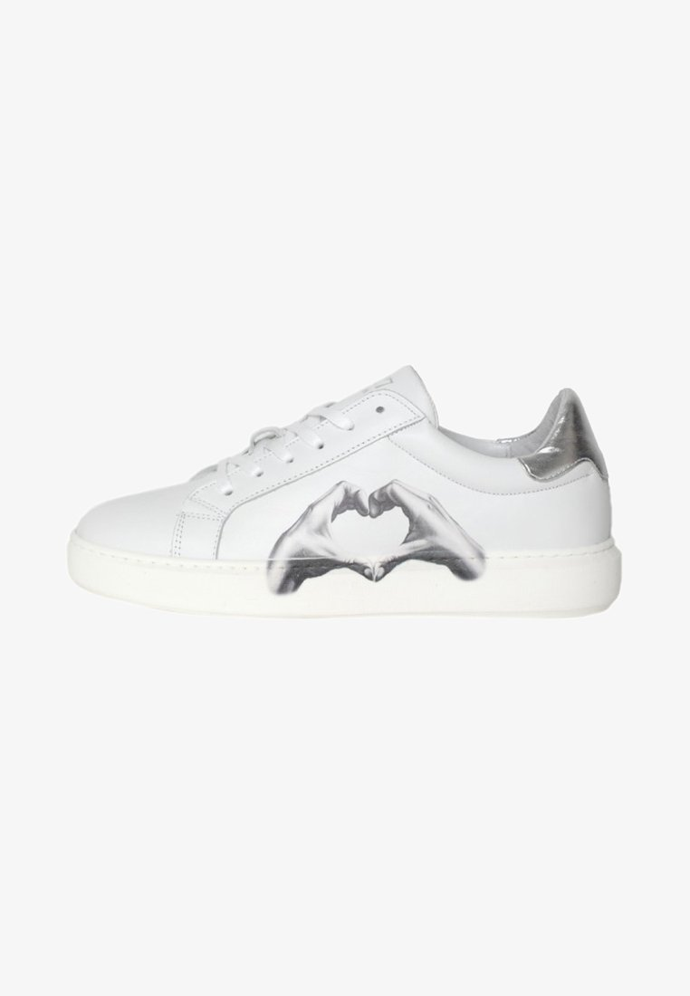 CYCLEUR de LUXE - Trainers - white