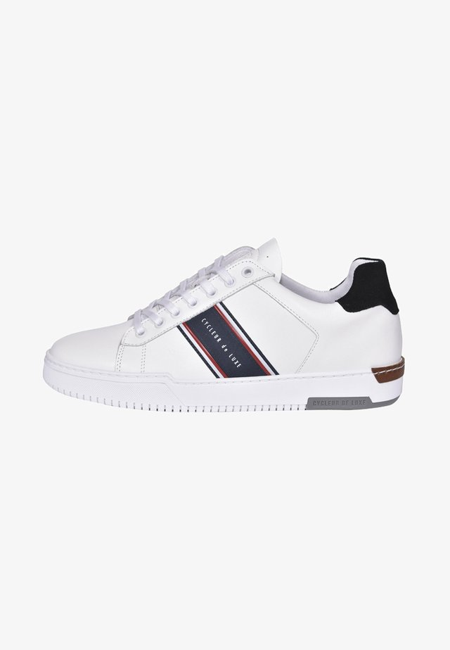 BRUCE - Trainers - white