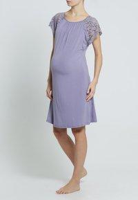 Cache Coeur - Nachthemd - lilac - 0