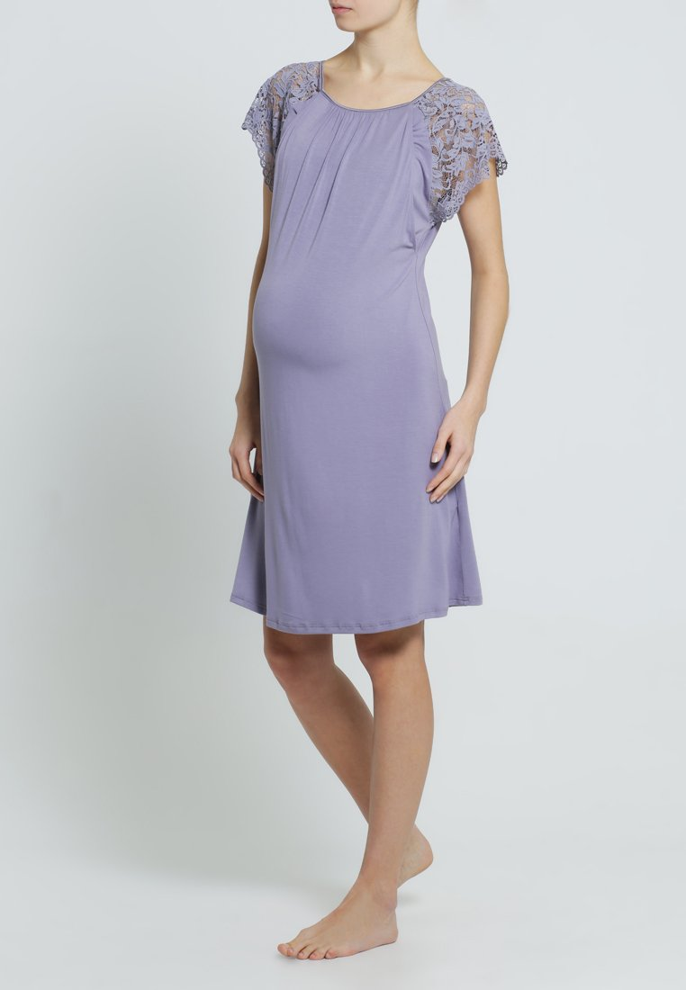 Cache Coeur - Nachthemd - lilac