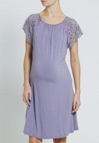 Cache Coeur - Nachthemd - lilac - 1