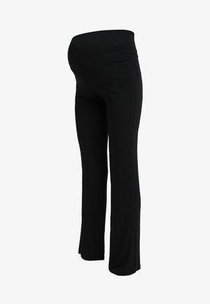 SERENITY PANTS - Pyjamabroek - black