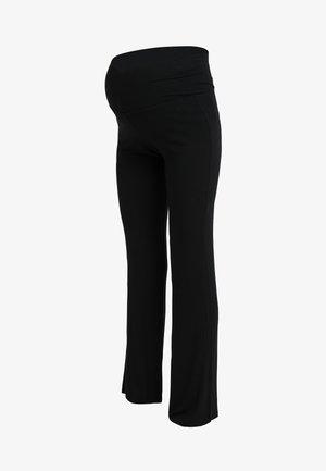 SERENITY PANTS - Pyjamabroek - black