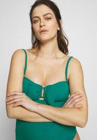 Cache Coeur - Badpak - green - 4