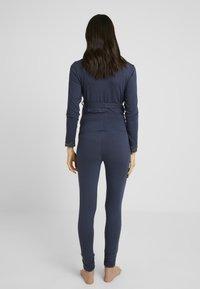 Cache Coeur - KHALI LEGGINGS  - Pyjamabroek - night blue - 2