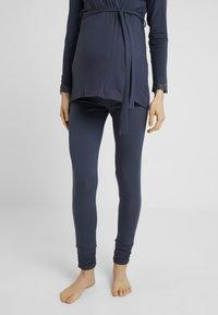 Cache Coeur - KHALI LEGGINGS  - Pyjamabroek - night blue - 0
