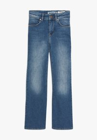 Cost:bart - ANNE - Jeansy Dzwony - light blue denim wash - 0