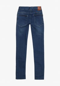 Cost:bart - BOWIE - Slim fit -farkut - dark blue wash - 1