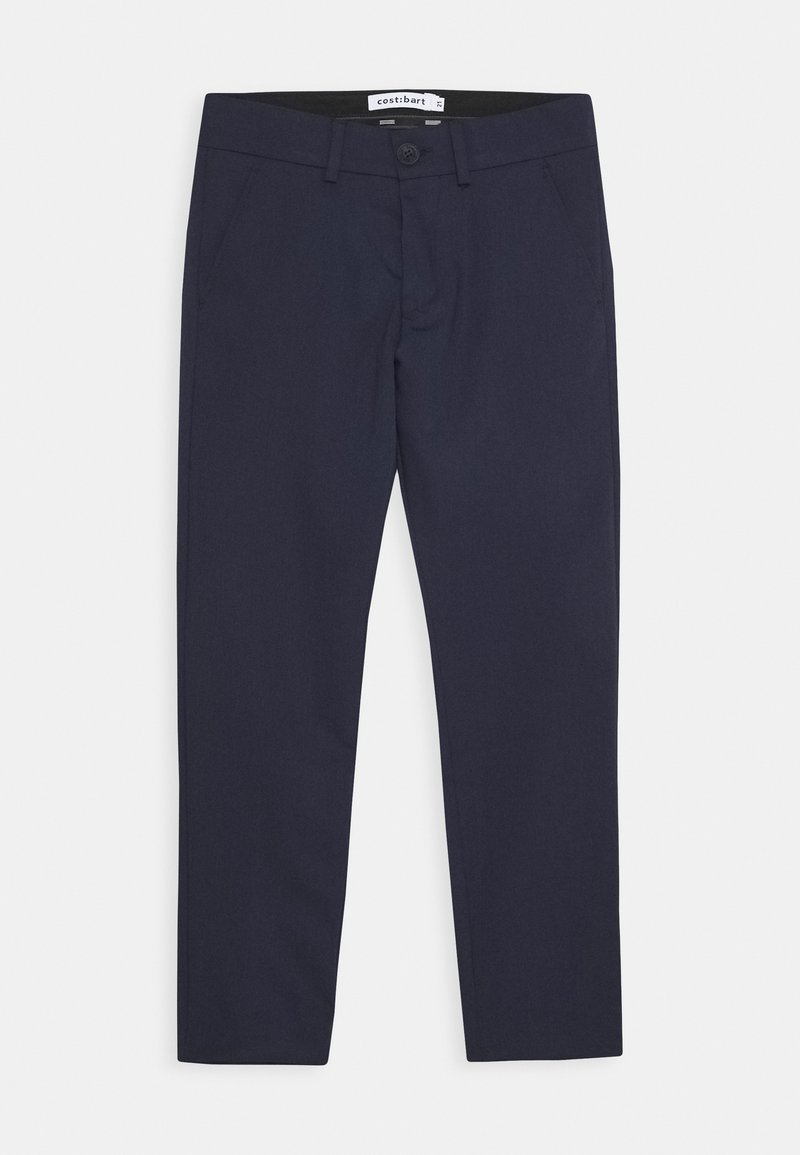 Cost:bart - KLAUS PANTS - Tygbyxor - dark blue