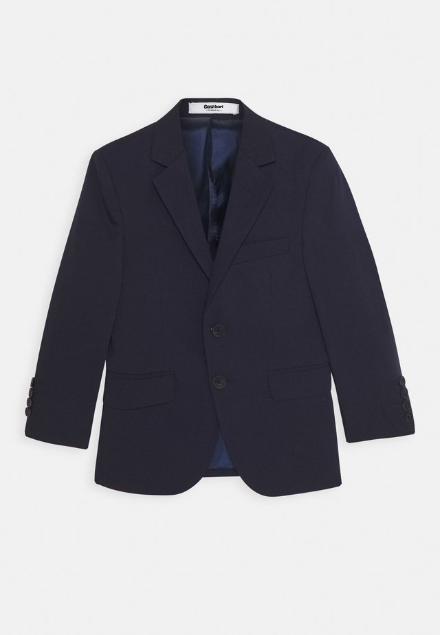 KRISTIAN - Blazer jacket - dark blue