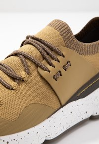 Cole Haan - ZEROGRAND ALL-DAY STITCHLITE TRAINER - Baskets basses - fennel seed - 2