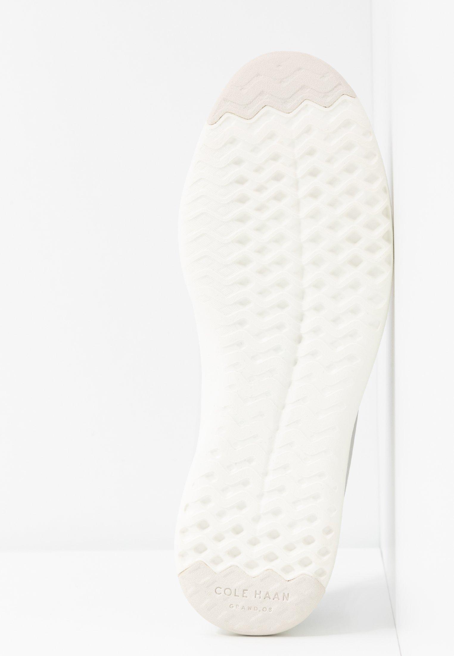 chrome Cole Cloud Nimbus optic Argento White Haan TennisSneakers Basse Grandpro v7Ygyb6f