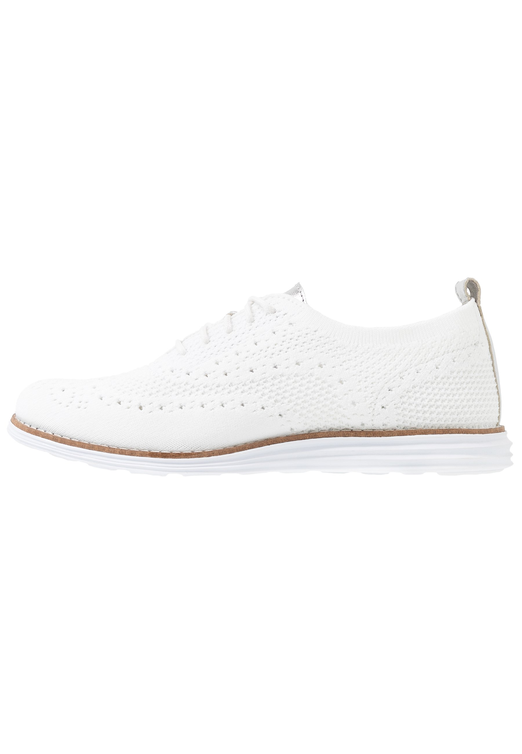 ORIGINALGRAND STITCHLITE WINGTIP OXFORD Sneakers optic white