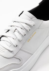 Cole Haan - GRANDPRO RALLY COURT  - Trainers - optic white/black - 2