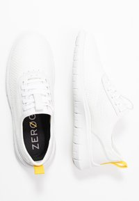 Cole Haan - GENERATION ZEROGRAND STITCHLITE - Sneakers - optic white - 3