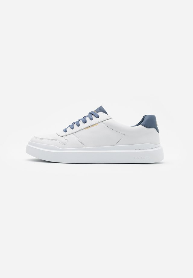 GRANDPRO RALLY  - Sneakers - optic white/vintage blue