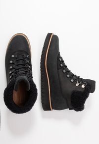 Cole Haan - ZEROGRAND - Winter boots - black - 3