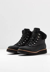 Cole Haan - ZEROGRAND - Winter boots - black - 4