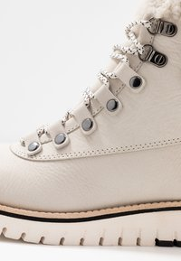 Cole Haan - ZEROGRAND  - Winter boots - offwhite - 2