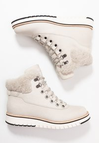 Cole Haan - ZEROGRAND  - Winter boots - offwhite - 3