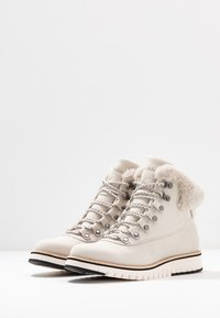 Cole Haan - ZEROGRAND  - Winter boots - offwhite - 4