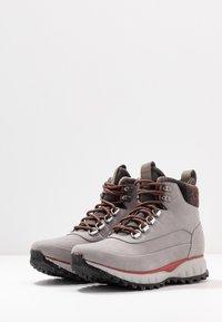 Cole Haan - ZEROGRAND  - Winter boots - light grey - 4