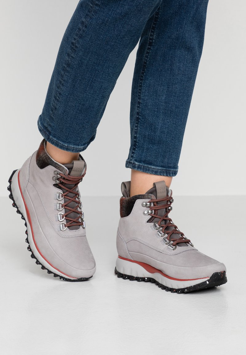 Cole Haan - ZEROGRAND  - Winter boots - light grey