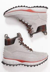 Cole Haan - ZEROGRAND  - Winter boots - light grey - 3