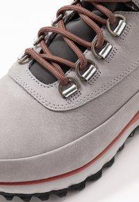 Cole Haan - ZEROGRAND  - Winter boots - light grey - 2