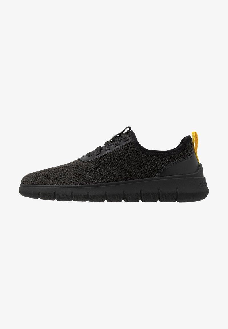 Cole Haan - GENERATION ZEROGRAND STITCHLITE - Sneakers - black