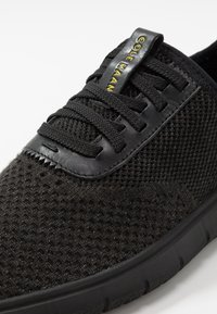 Cole Haan - GENERATION ZEROGRAND STITCHLITE - Sneakers - black - 5