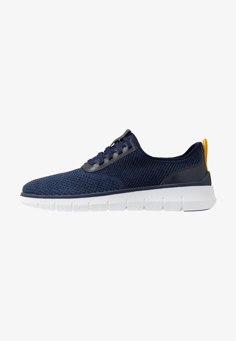 Cole Haan - GENERATION ZEROGRAND STITCHLITE - Zapatillas - marine blue
