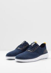 Cole Haan - GENERATION ZEROGRAND STITCHLITE - Sneakers - marine blue - 2