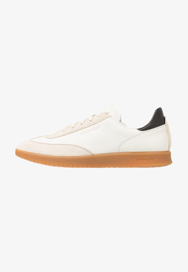 Cole Haan - GRANDPRO TURF - Sneakers basse - ivory tumbled/pumice stone
