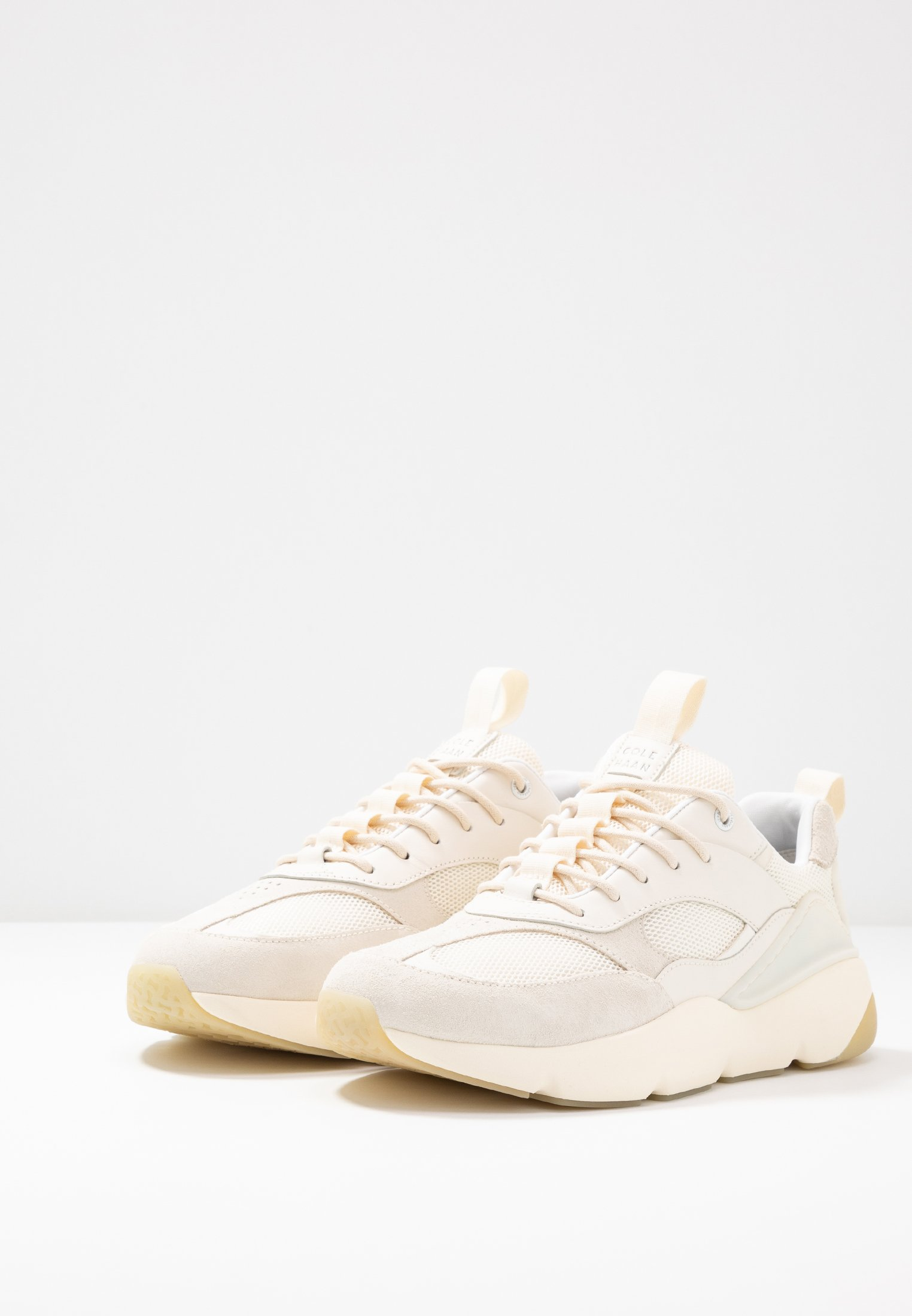 Zerogrand White Cole TrainerBaskets Haan City Basses txsQrdChB