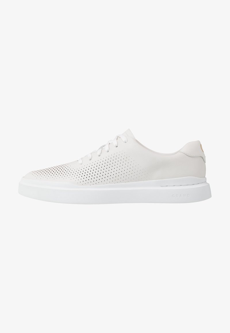 Cole Haan - GRANDPRO RALLY LASER CUT  - Sneakers basse - white