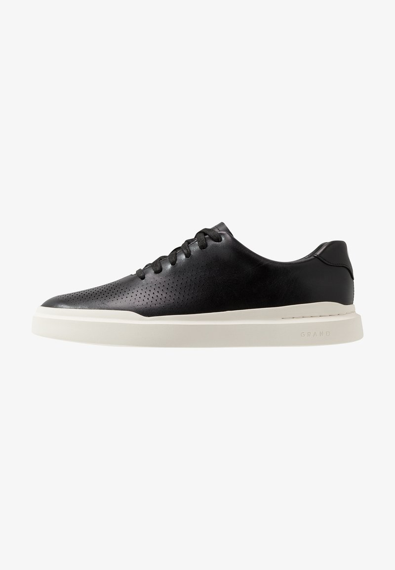 Cole Haan - GRANDPRO RALLY LASER CUT  - Trainers - black