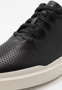 Cole Haan - GRANDPRO RALLY LASER CUT  - Trainers - black - 5
