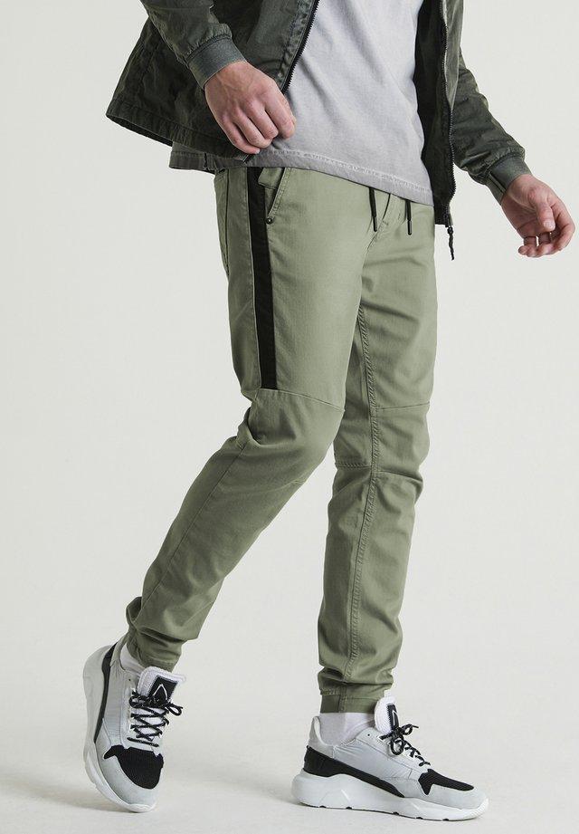 RESA.L MADRID - Trousers - green