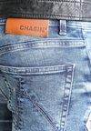 Chasin' - EGO LOGAN - Slim fit jeans - blue