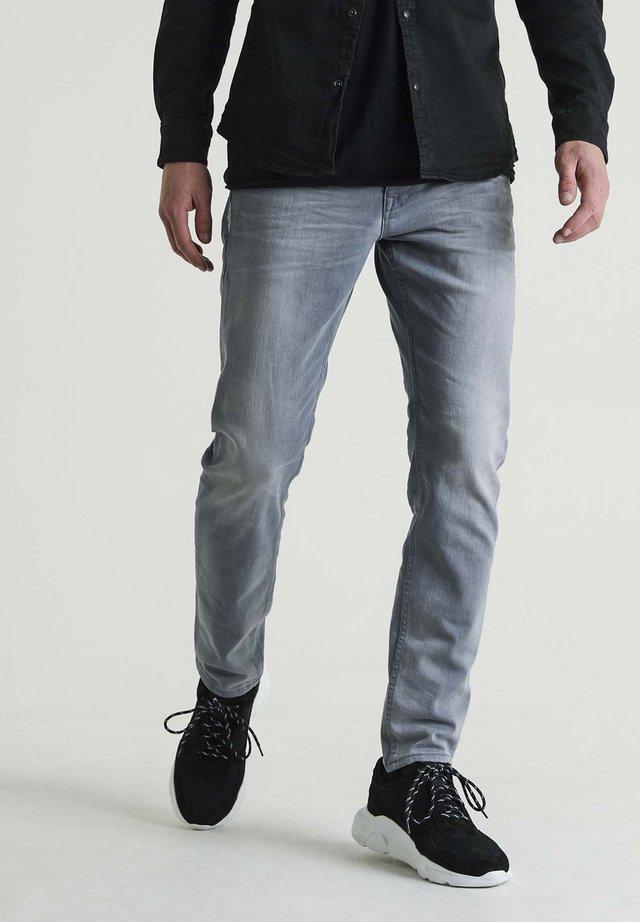 ROSS ZIRCON - Slim fit jeans - blue