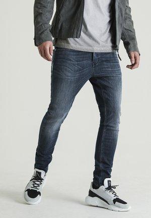 IGGY EASTGATE - Slim fit jeans - blue